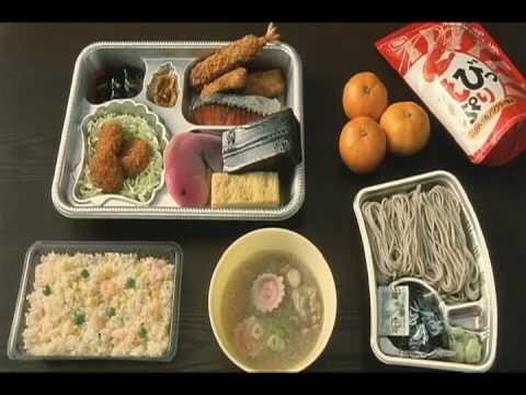 韓国の反応:「これは豪華で美味しそうですねw」→「日本ではこんな場所の食事もとても豪華で凄かった件w」