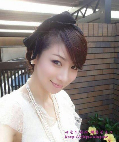 韓国の反応:「この可愛すぎる日本人が50歳なんて信じられるか?www」→「やはり日本人は不老不死ですよ・・・ww」