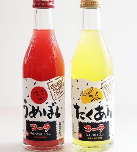 韓国の反応:「日本で売っているこのコーラが斬新すぎるんだがwww」→「さすが日本の商品開発力は凄まじいですねww」