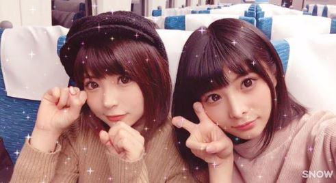 韓国の反応:「日本で話題になっている美人双子モデルが可愛いんだがwww」→「顔もそっくりで美人ですねww」