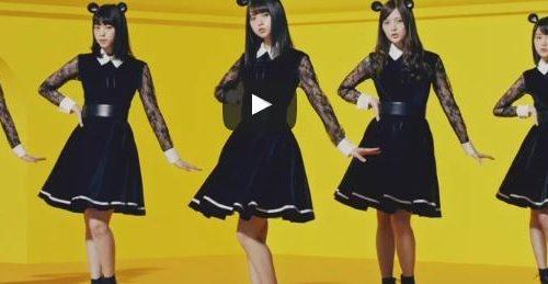 韓国の反応:「日本の女性アイドルのこのダンスが驚くほど可愛いんだがwww」→「間違いなく日本で一番可愛いアイドルですねww」
