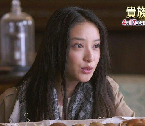 韓国の反応:「日本でも随一の美しさを持つ女優がこの人www」→「この人は本当に自然の美しさを持っている人ですね!」