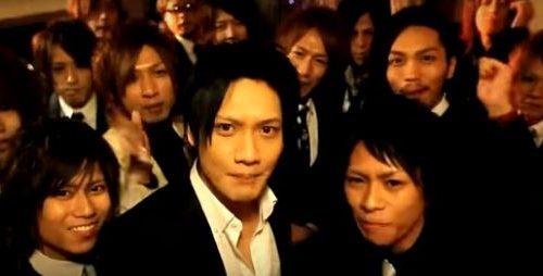 韓国の反応:「日本一イケメンが揃っている音楽グループがこちらwww」→「日本は本当にイケメンばかりの国ですねww」