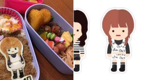 韓国の反応:「クオリティ高すぎですねww」→「日本の母親が娘のために作った弁当のレベルが凄すぎる件www」
